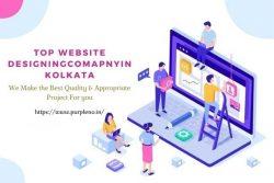 Top Website Designing company in Kolkata