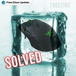 How to Fix Razer Mouse Freezing on Windows 10 {SOLVED}