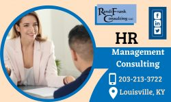 Human Resource Services for Optimizing Operations