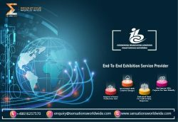 Exhibit At IBC 2021 With Sensations Worldwide