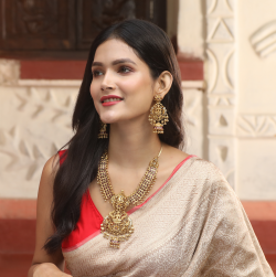 Get Extremely Good Series Of Indian Necklace Choker