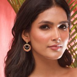 Shop Attractive Latest Indian Earrings Online