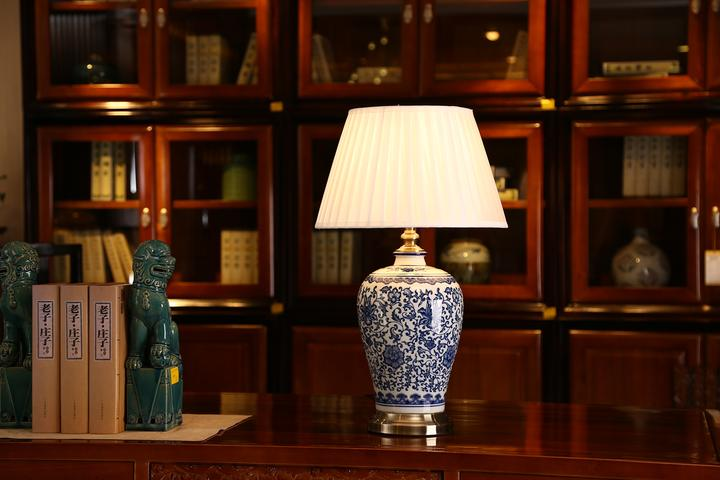 Shop Decorative Designer Table Lamp Online