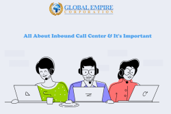 What Is An Inbound Call Center? Why Are Inbound Call Center Services The Most Important?
