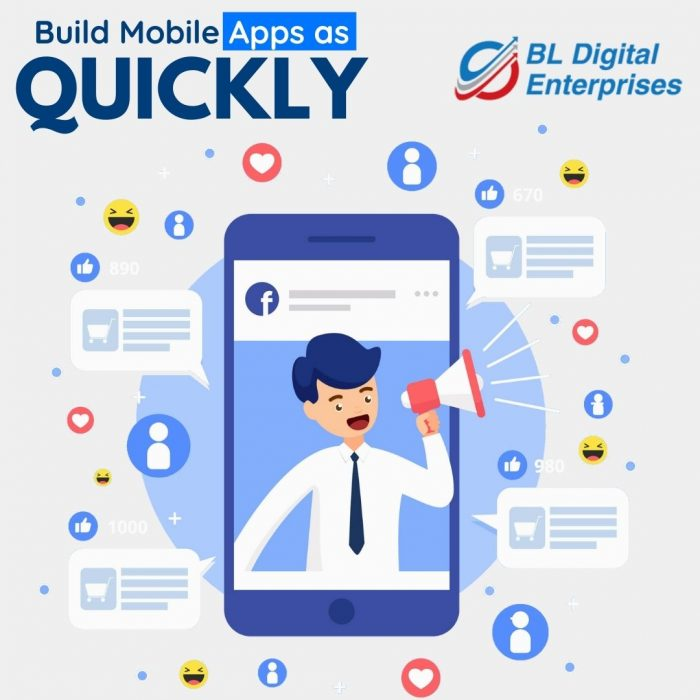 Marketing Your Mobile Apps Business Online