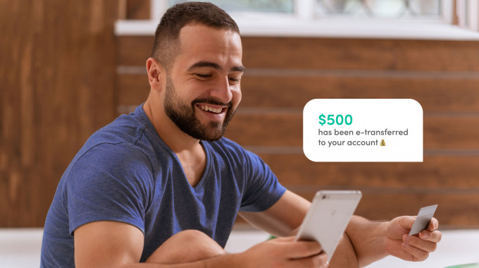 Online Payday Loans Canada Email Money Transfer 24/7 – Monkey Key
