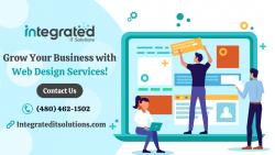 Top-Notch Web Design Services!
