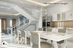 Interia Considered a Professional Interior Designer