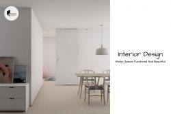 Interior Design Makes Spaces Functional And Beautiful