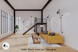 Popular Interior Designers in Delhi By Interia