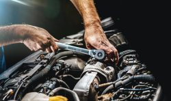 Best Motor Mechanic in California
