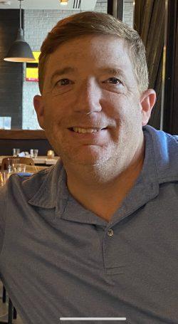 Jason E Fisher Program