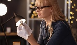 Jewellery Repairs and Alterations in London
