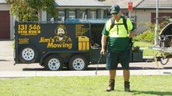 Lawn Mowing Cobblebank
