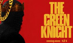 The Green Knight Review By Julian Brand