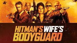 Hitman's Wife's Bodyguard Reviewed by Julian Brand