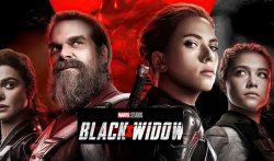 Julian Brand Actor Reviews 'Black Widow'