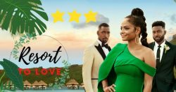 Julian Brand Review: 'Resort To Love'