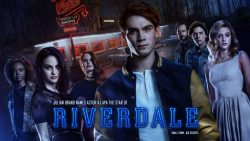 'Riverdale' Movie Review By Julian Brand Actor Movie Critic