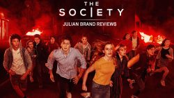 'The Society' Movie Review By Julian Brand Actor