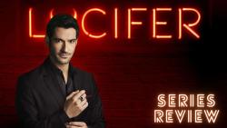 Julian Brand Reviews: Lucifer And Actor Tom Ellis