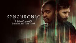 Synchronic Movie Review By Julian Brand Actor
