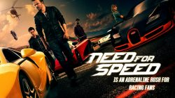 Julian Brand Movie Reviews 'Need For Speed'