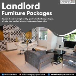 Landlord Furniture Packages