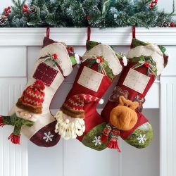 Top Christmas stockings You Will Love – 2021 Trends