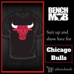 Largest Collection of Authentic Chicago Bulls Apparel