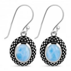 Wholesale Larimar Stone Jewelry Collection
