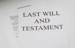 Living Trusts, Last Will and Testament, Living Wills – Resolute Document Preparation