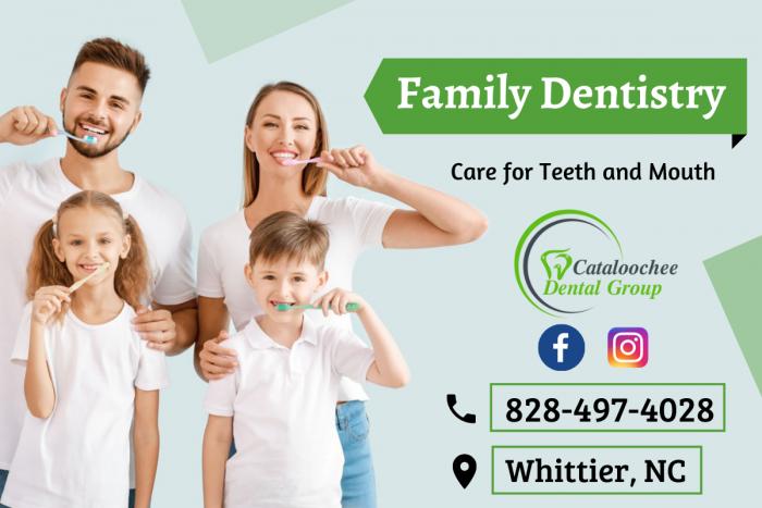 Maintain Good Oral Health