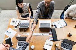 Role of Business Advisor   Jeremy Johnson C Quadrant
