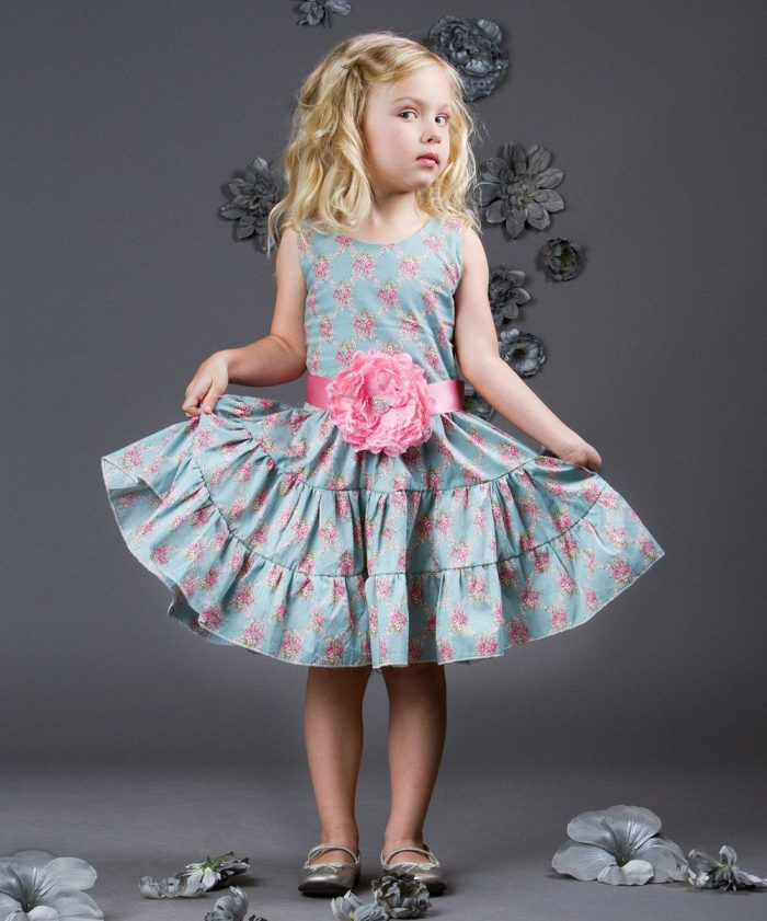 Best Online Clothing Boutique for Little Girls – Mia Belle Baby