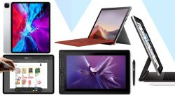 Les 8 meilleures tablettes graphiques autonome portable sans ordinateur pour dessiner et écrire