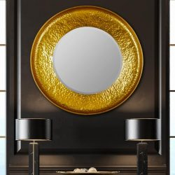 Get Designer Collection Of Wall Mirrors India