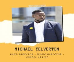 Michael A Yelverton is the CEO of MAY-J RECORDS