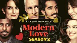 Modern Love Season 2 Reviewed by Julian Brand
