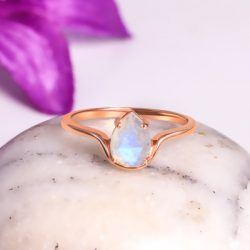 Moonstone Ring at Wholesale Price