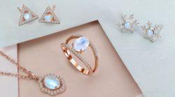 Unique Wholesale Monstone Jewelry