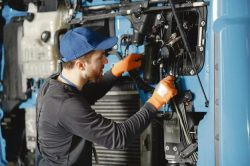 Most Reliable Mobile Truck and Trailer Repair in Kitchener