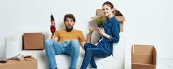 Kinds of scarcities on Packing and Moving Company