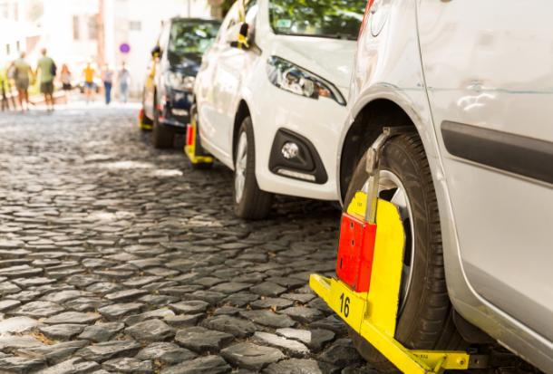 Elite Offers Smart Municipal Parking Services