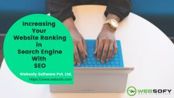 Increasing Your Website Ranking in Search Engine With SEO – Websofy