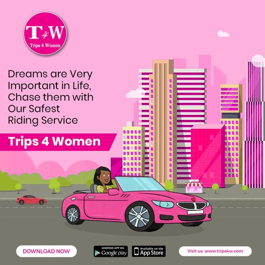 Women Drivers For Women