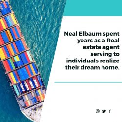 Neal Elbaum | Experienced Businessman