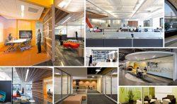 Office-interior Design Trends 2021