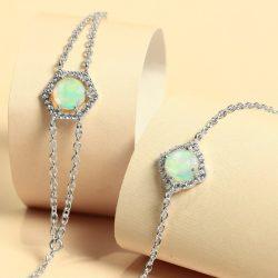 Beautiful Opal Ring at Manufacturer Price.