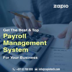 HR Payroll Software UAE